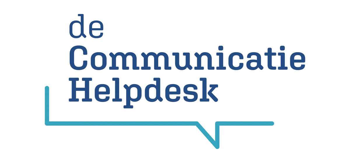 DeCommunicatieHelpdesk logo