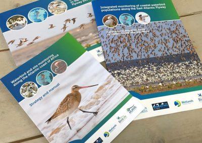 Rapporten Vogelbescherming Nederland 1