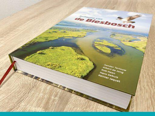 Avifauna van de Biesbosch